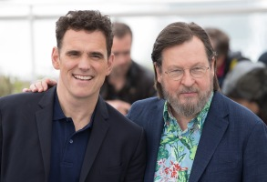 Matt Dillon, Lars von Trier'The House That Jack Built' Photocall, 71st Cannes Film Festival, France - 14 May 2018