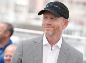Ron Howard Solo: A Star Wars Story Cannes