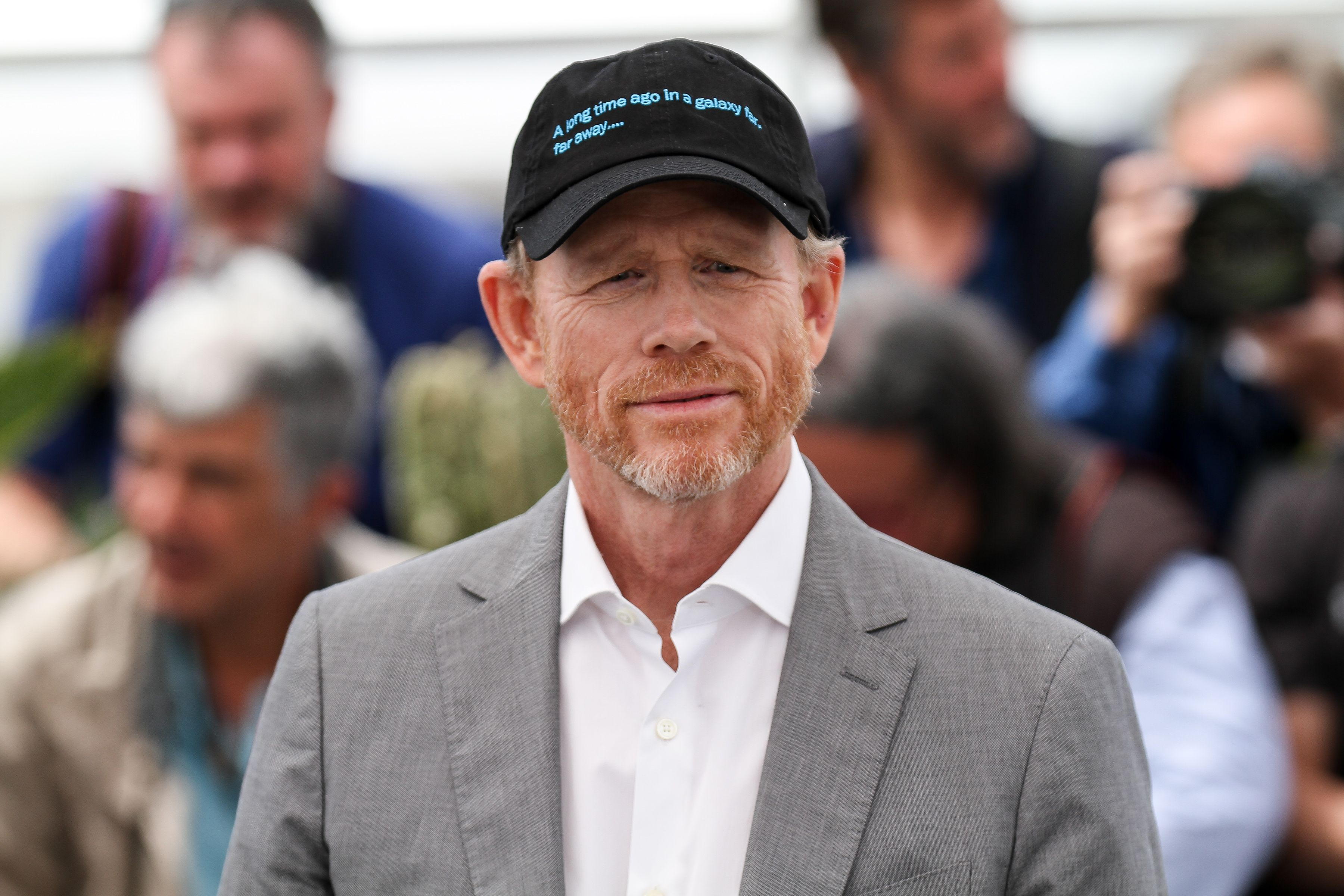 Ron Howard Feels Badly About Box Office For Solo