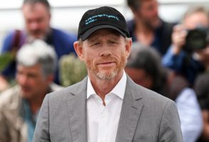 Ron Howard'Solo: A Star Wars Story' photocall, 71st Cannes Film Festival, France - 15 May 2018