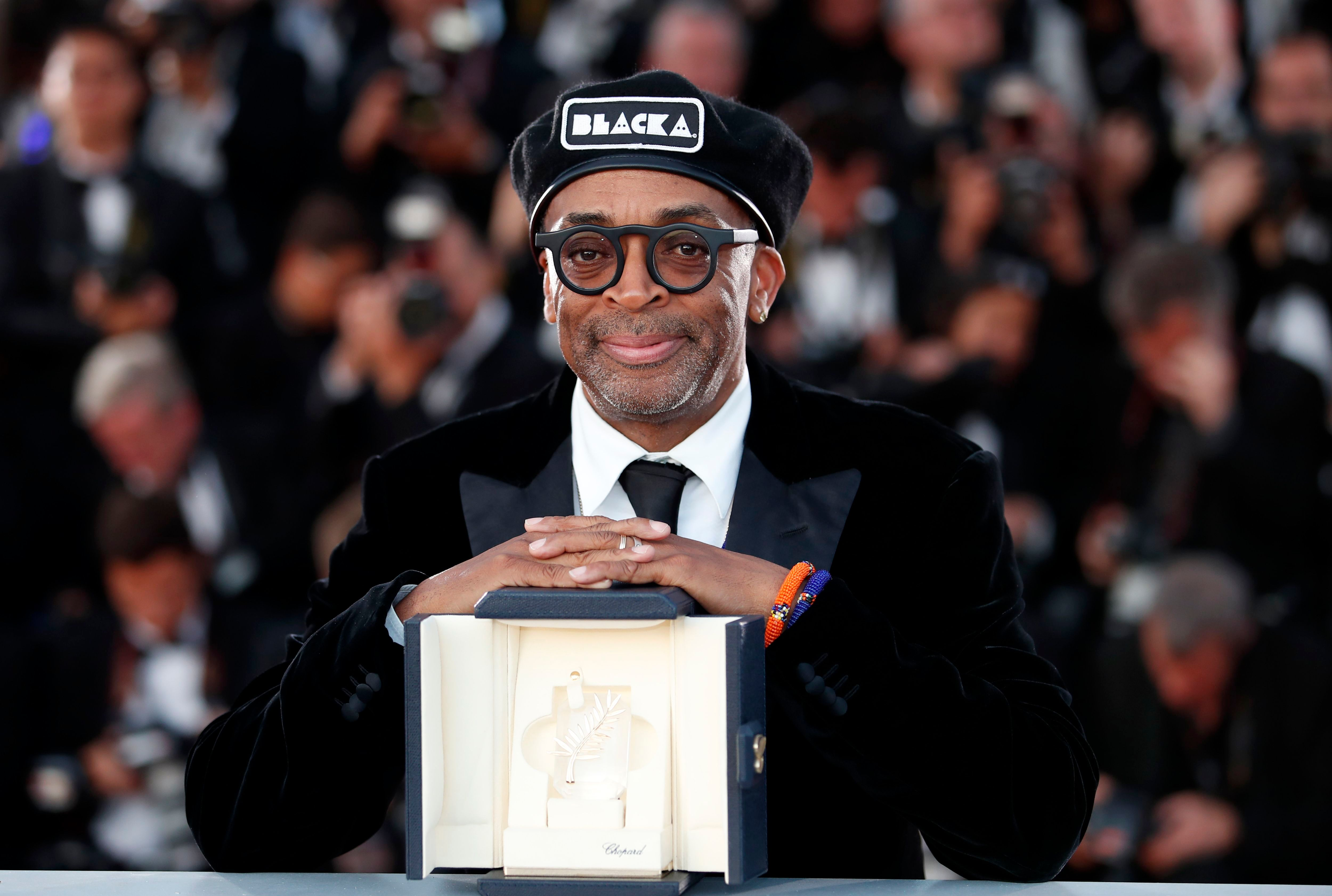 Spike Lee Directed Five Short Films for Uber Because He Just Loves Brooklyn That Damn Much — Watch