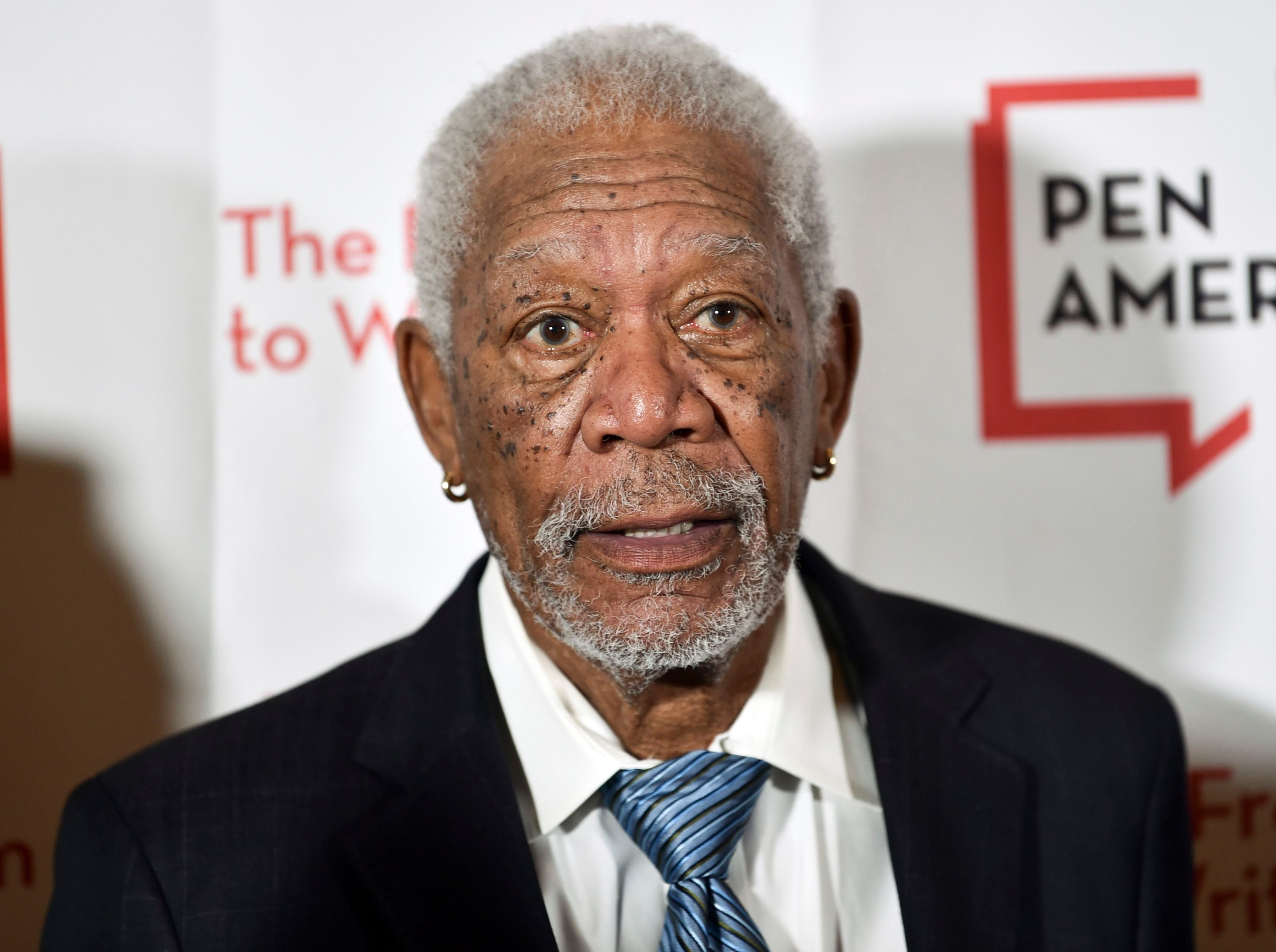 Morgan Freeman Accused Of Sexual Harassment By Eight Women Indiewire
