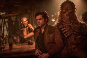 Disney Has 'Star Wars' Decisions to Make Beyond Questions of Fan Service