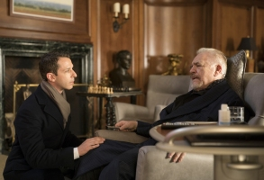 Succession - Season 1 Jeremy Strong Brian Cox