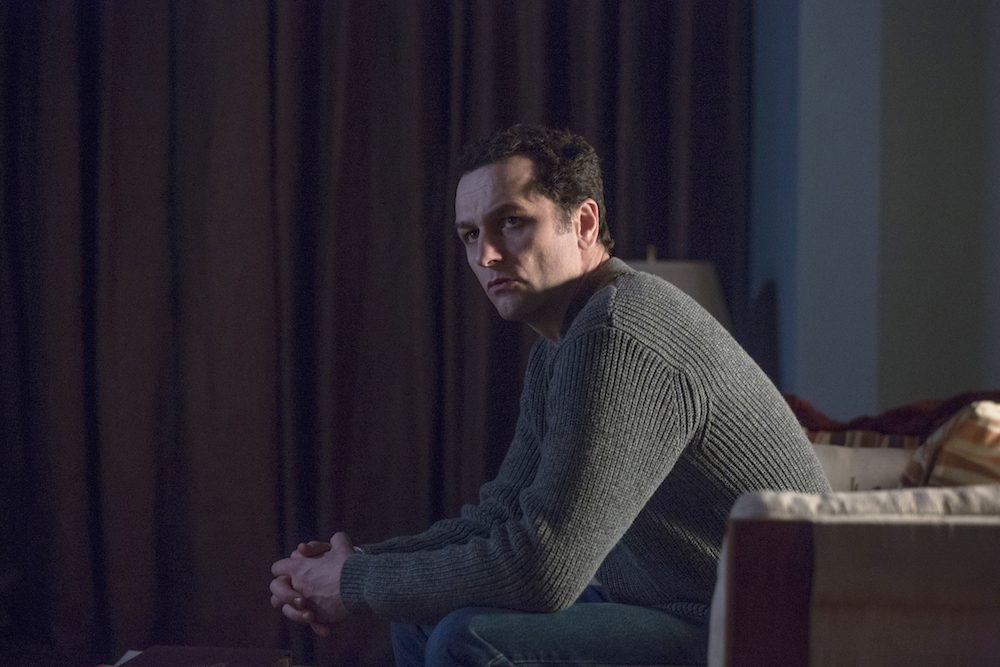 "THE AMERICANS -- ""The Summit"" -- Season 6, Episode 8 (Airs Wednesday, May 16, 10:00 pm/ep) -- Pictured: Matthew Rhys as Philip Jennings. CR: Eric Liebowitz/FX"