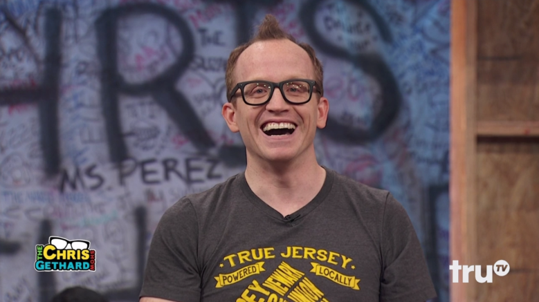 The Chris Gethard Show truTV