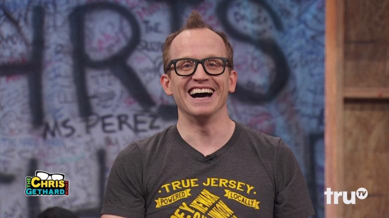 The Chris Gethard Show truTV