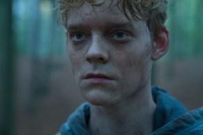 The Rain Netflix Rasmus