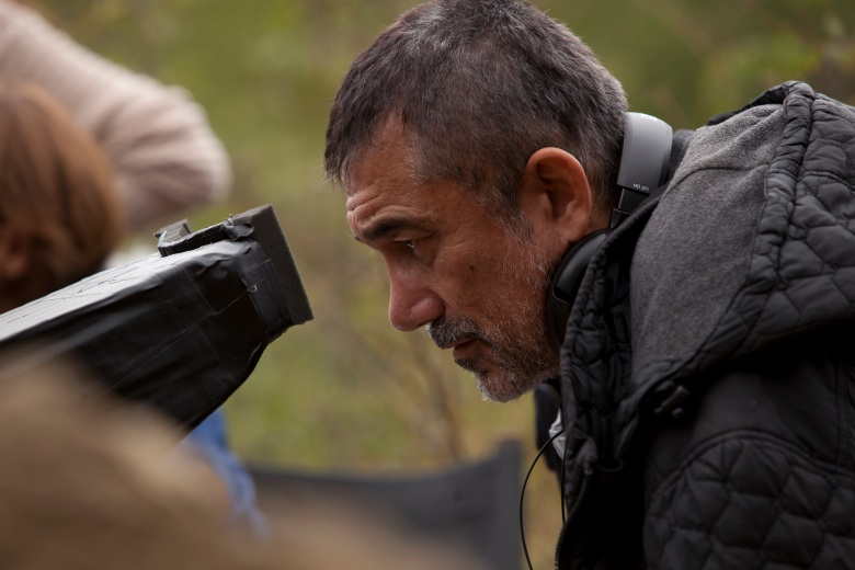 """The Wild Pear Tree"" director Nuri Bilge Ceylan"