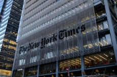 The Fourth Estate Showtime The New York Times