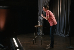 Tig Notaro Netflix Happy to Be Here