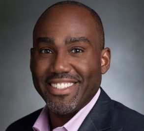 NBC UNIVERSAL EXECUTIVES -- Pictured: Vernon Sanders, Executive Vice President, Current Programming, NBC Entertainment -- Photo by: Mitchell Haaseth/NBC