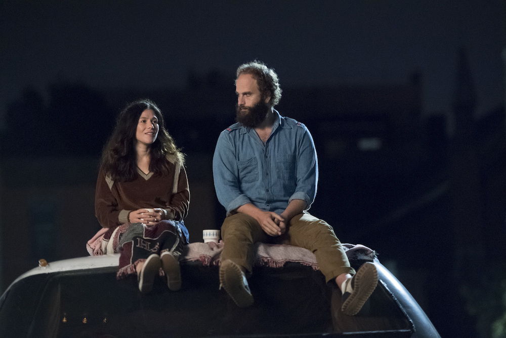High Maintenance Season 2 Finale