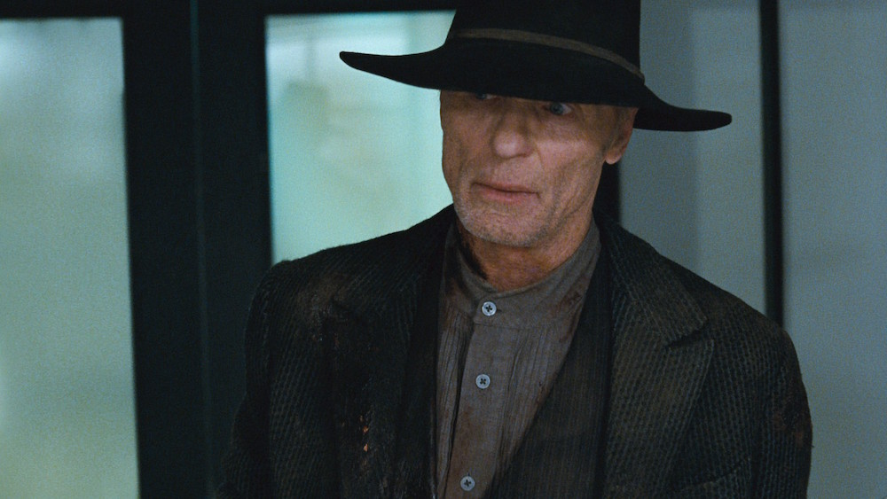 Westworld Season 2 Episode 10 finale Ed Harris