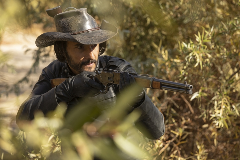 Westworld 210 Rodrigo Santoro