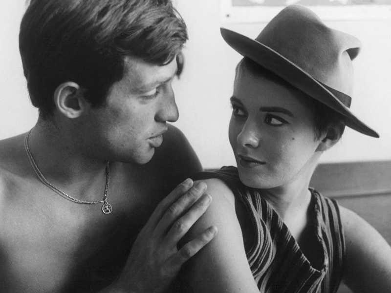 «Бездыханный» (1961)