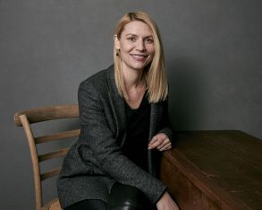 "Claire Danes2018 Sundance Film Festival - ""A Kid Like Jake"" Portrait Session, Park City, USA - 21 Jan 2018"