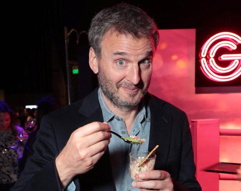 Phil RosenthalDocu(MMM)entary Food Night at Netflix FYSEE, Los Angeles, USA - 08 May 2018