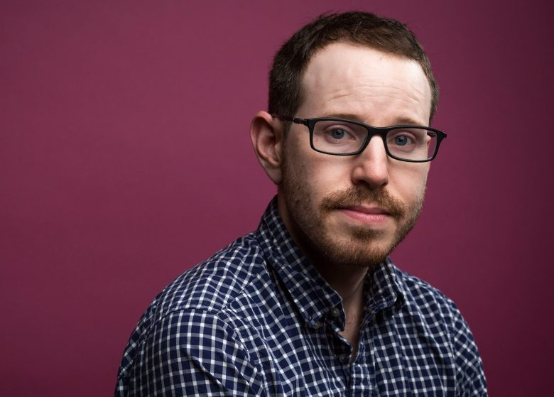 """Director Ari Aster poses for a portrait to promote his film """"Hereditary"""" at the Four Seasons Los Angeles at Beverly Hills in Beverly Hills, Calif""""Hereditary"""" Portrait Session, Los Angeles, USA - 21 May 2018"""