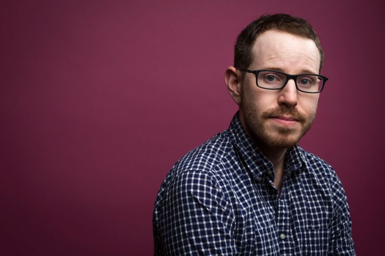 "Director Ari Aster poses for a portrait to promote his film ""Hereditary"" at the Four Seasons Los Angeles at Beverly Hills in Beverly Hills, Calif""Hereditary"" Portrait Session, Los Angeles, USA - 21 May 2018"
