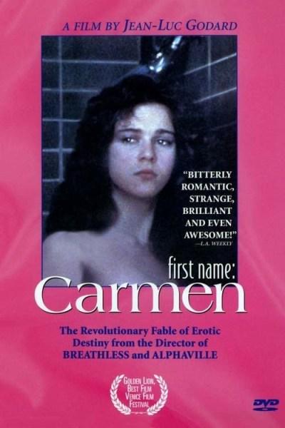 «Имя: Кармен» (1983)