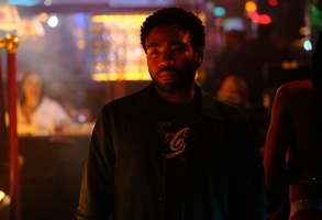 "ATLANTA Robbin' Season -- ""Money Bag Shawty"" -- Season Two, Episode 3 (Airs Thursday, March 15, 10:00 p.m. e/p) Pictured: Donald Glover as Earnest Marks. CR: Guy D'Alema/FX"