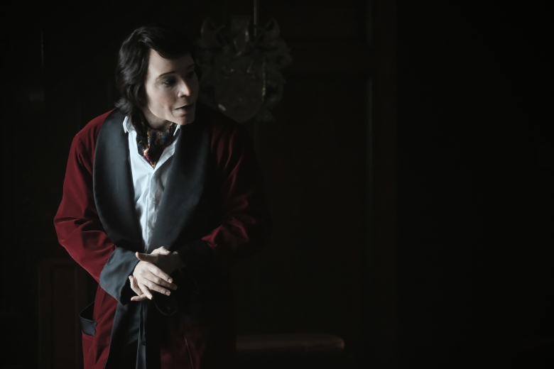 "ATLANTA Robbin' Season -- ""Teddy Perkins"" -- Season Two, Episode 6 (Airs Thursday, April 5, 10:00 p.m. e/p) Pictured: Teddy Perkins as Himself. CR: Guy D'Alema/FX"