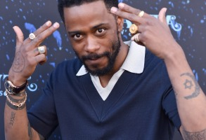 Lakeith Stanfield'Atlanta' TV show FYC event, Arrivals, Los Angeles, USA - 08 Jun 2018