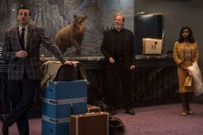 DF-02709_2708_R_COMP – L-R: Jon Hamm, Jeff Bridges, and Cynthia Erivo star in Twentieth Century Fox's BAD TIMES AT THE EL ROYAL. Photo Credit: Kimberley French.