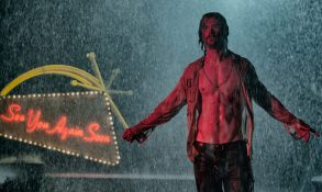 DF-06712_KF_R – Chris Hemsworth stars in Twentieth Century Fox's BAD TIMES AT THE EL ROYAL. Photo Credit: Kimberley French.