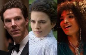 Benedict Cumberbatch Hayley Atwell Indya Moore
