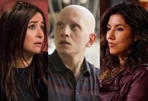 Best Comedy Series Emmy Nominees Pamela Adlon Barry HBO Brooklyn Nine-Nine Fox