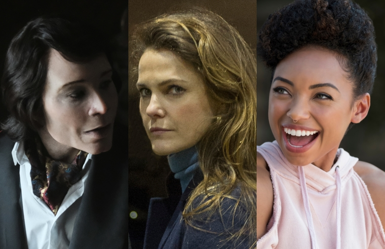 The 10 Best TV Series of 2018, So Far