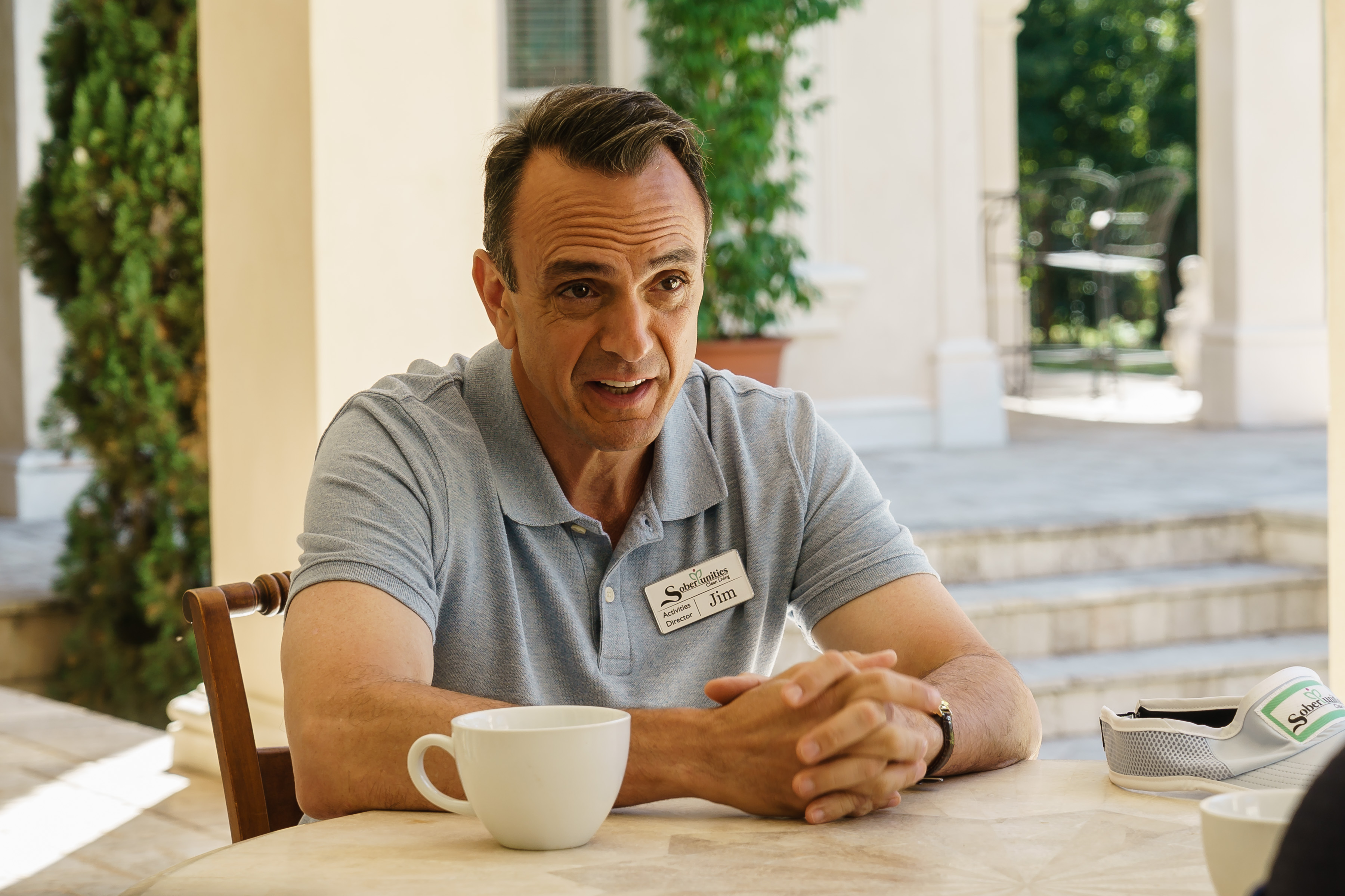 Brockmire Season 2 Finale That Time Jump And First Plans For Wiring A Two Way Light Rose 3 Indiewire