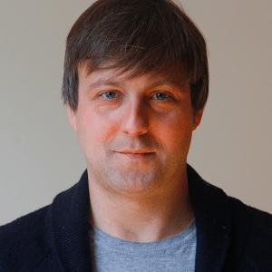 Chris O'Falt Writer Indiewire