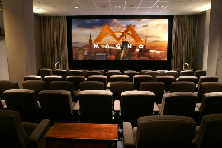 Magno Screening Room Closing Will Enhance Competition For