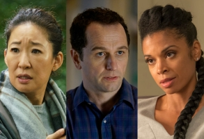 Emmy Voting 2018 - Dream Ballot Sandra Oh Killing Eve Matthew Rhys The Americans Susan Kelechi Watson This Is Us