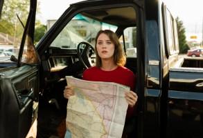 Mackenzie Davis as Cameron Howe - Halt and Catch Fire _ Season 4, Episode 10 - Photo Credit: Bob Mahoney/AMC