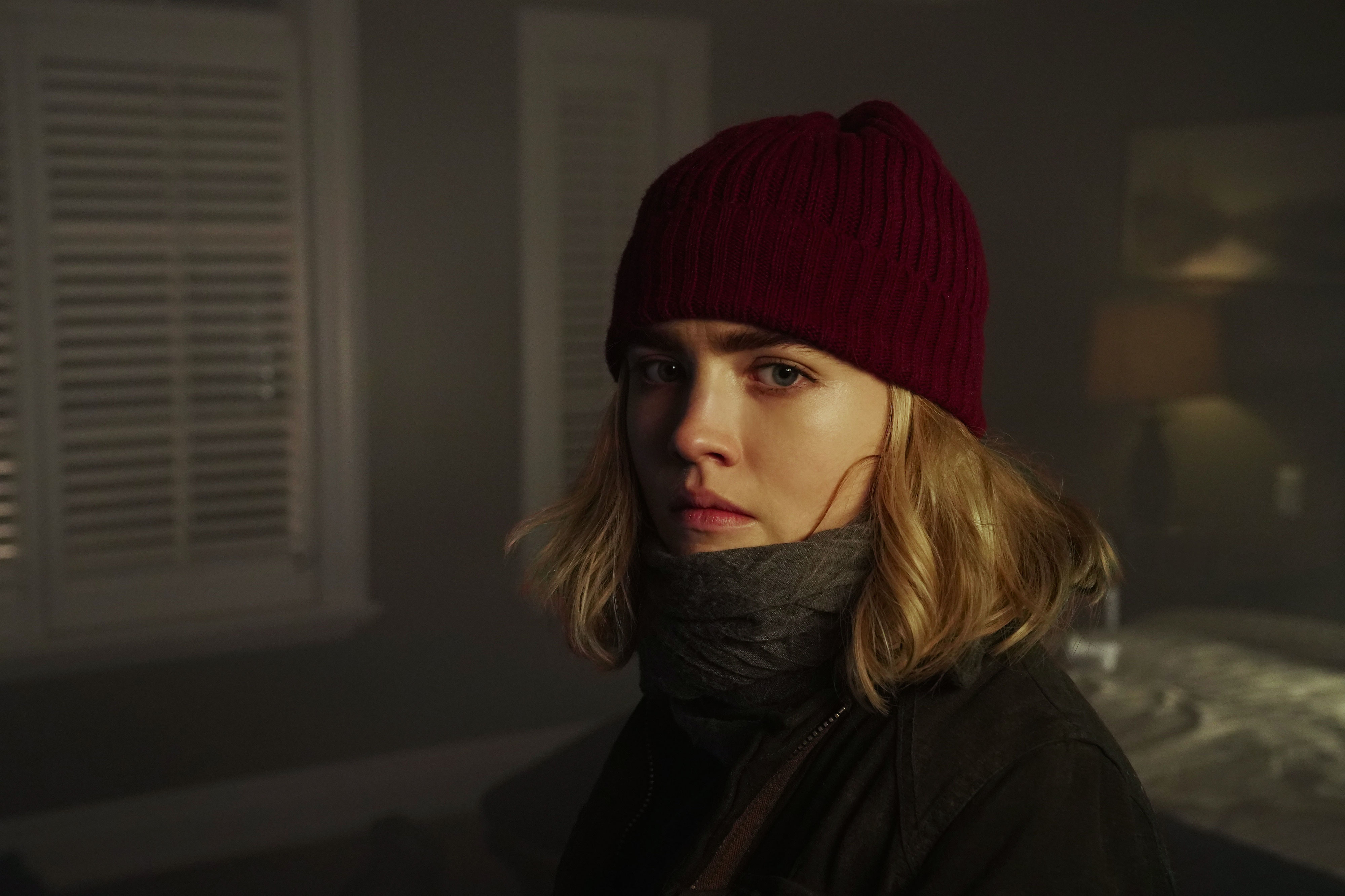 IMPULSE Maddie Hasson YouTube Premium