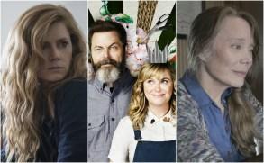 July TV Premieres 2018