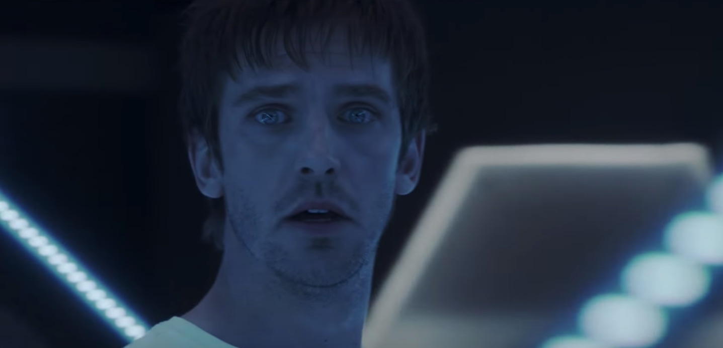 Legion - Season 2 Finale Episode 11 Dan Stevens