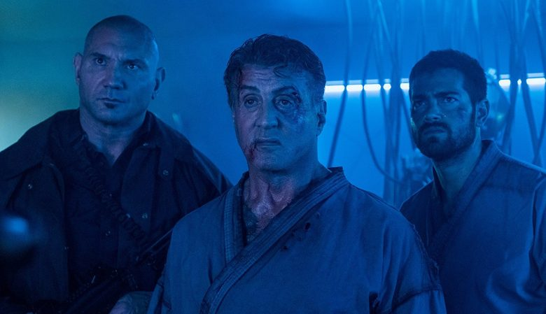 Escape Plan 2: Hades Review: Stallone and Bautista Are in