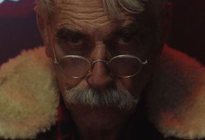 Sam Elliott The Man Who Killed Hitler and then The Bigfoot