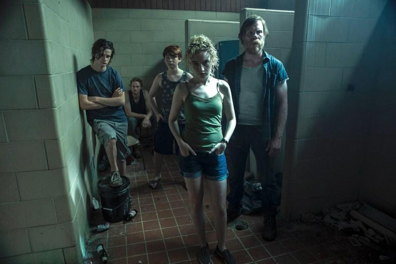 Ozark Netflix Julia Garner Breaks Down Stripper Scene