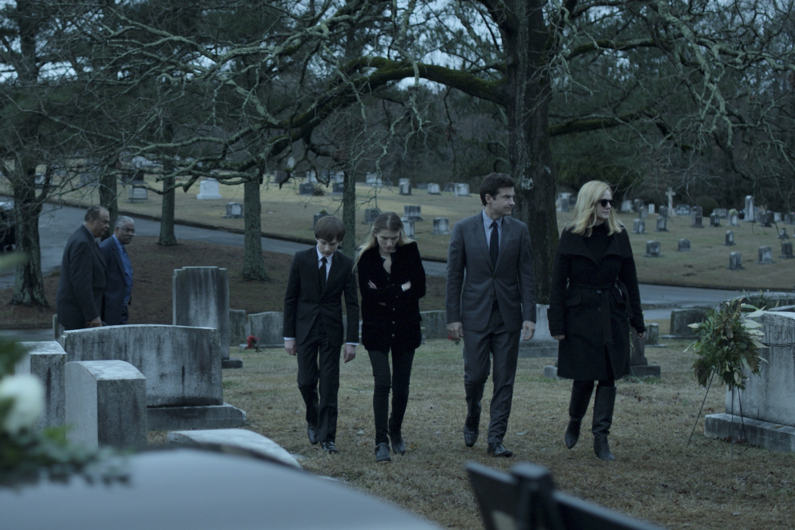 Ozark Season 2 Premiere Date, Trailer Revealed: What Is the Endgame?