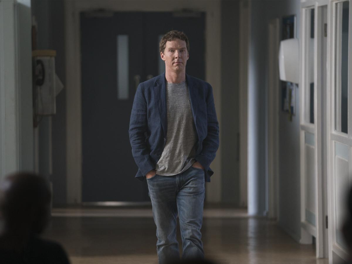 Patrick Melrose Benedict Cumberbatch Series Finale Episode 5