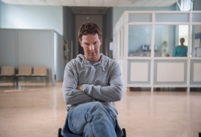Patrick Melrose Benedict Cumberbatch Episode 5 Showtime