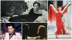 """Sunset Boulevard,"" ""Funny Face,"" ""To Catch a Thief"" and ""Saturday Night Fever"" added to Kanopy"