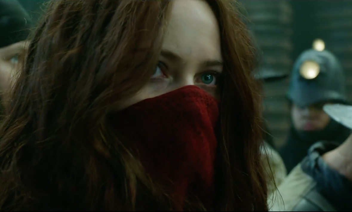 Universal Releases New Trailer For The Mortal Engines