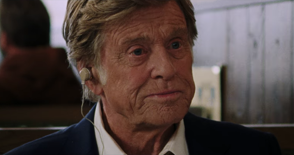 'The Old Man and the Gun' Trailer: Robert Redford Robs Banks and Returns to Oscar Season